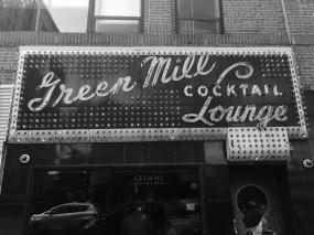 GreenMill